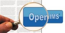 Afbeelding van OpenIMS Logo